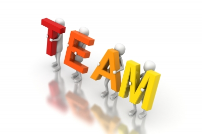 positive and negative aspects of working as a team Positive commitment is the out come of positive management of organizational change there is always a natural resistance to change, as it disturbs the comfort zone of present working system.