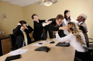 3 Tips for Handling Interpersonal Conflicts at the Workplace
