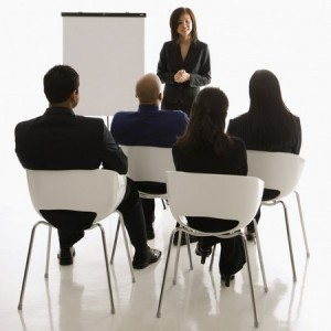 Effective Presentations: Key to Success