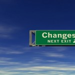 Six Aspects of Organizational Change