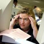5 Ways to Manage Stress at Work