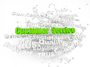 Focusing on the Positives in Customer Service