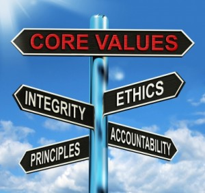 6 Leadership Values that Support Employee Engagement