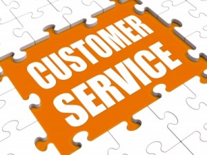 The Secret to Good Customer Service