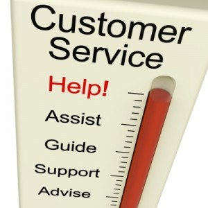10 Ingredients Needed for Customer Service Excellence