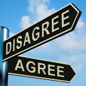 Disagree Agreeably — Three Ways to Say 'No' Nicely