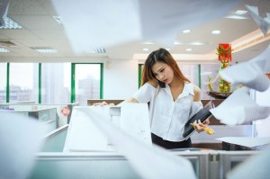 The Top Five Reasons Employees Leave Organizations