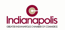 Indianapolis Chamber Logo