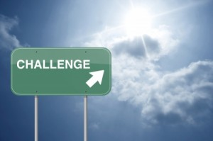 When Nothing Else Works—Throw Down a Challenge!