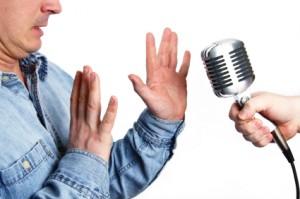 Tips for Overcoming Speaking Jitters